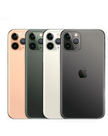 iPhone 11 Pro Max Series