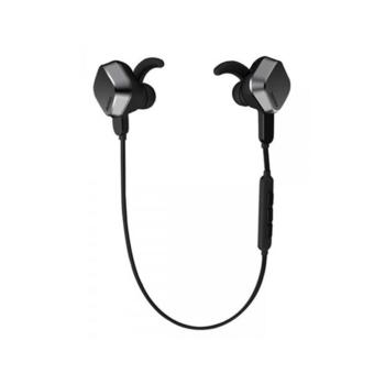 Bluetooth Headset/Oordopjes – Remax Magnet Sports S2 – Zwart