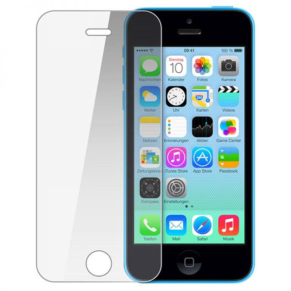 Apple iPhone 5/5S/SE Screenprotector