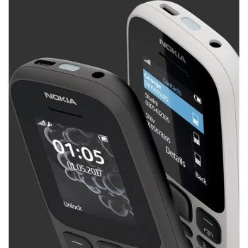 Nokia 105 DS (2017)