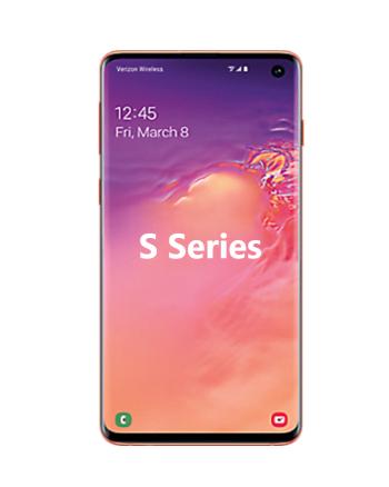 Galaxy S-serie