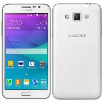 Galaxy Core-serie