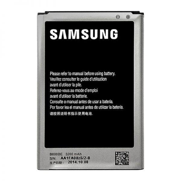 Samsung Galaxy Note 3 Accu