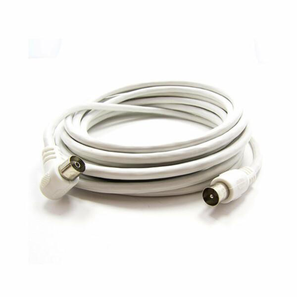 Antenne kabel 5M