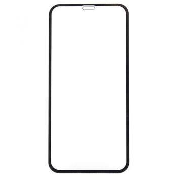 Apple iPhone X/XS Screenprotector – Zwart