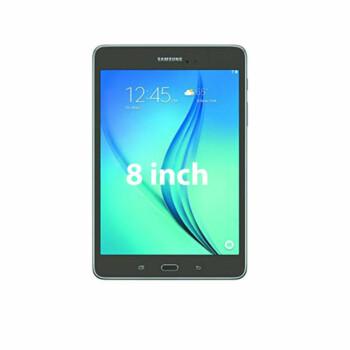 Galaxy Tab 8 INCH