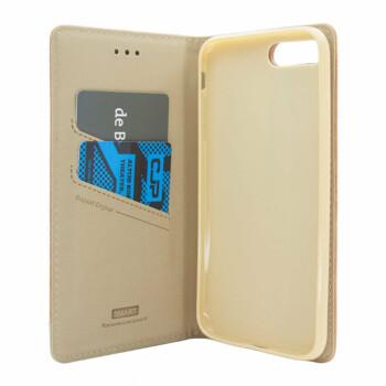 Apple iPhone 7/8 Book Case - Bruin