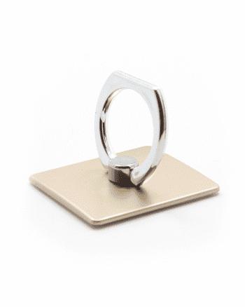 Anti-fall Ring Holder Goud