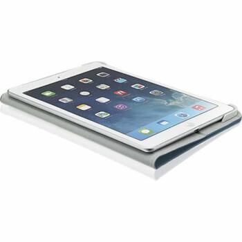 Apple iPad Air - Rapoo TC610 - 9.7 Inch - Blauw
