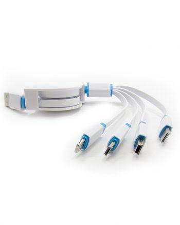 Telefoon kabels