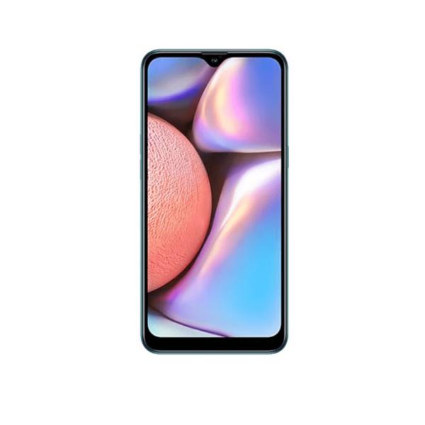 Samsung Galaxy A10s - 32GB Dual Sim - Groen