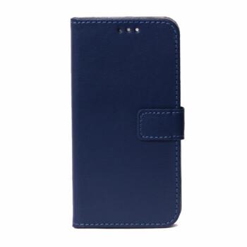 Apple iPhone 12 Pro Max - Book Case - Blauw
