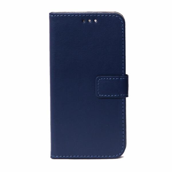 Apple iPhone 11 Pro Book Case - Blauw