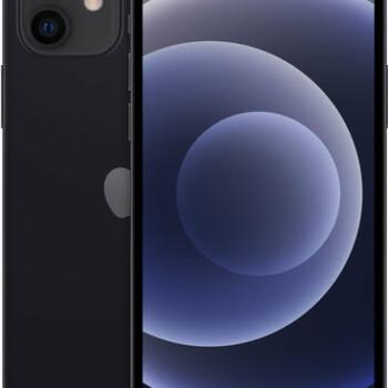 Apple iPhone 12 - 64GB - Zwart