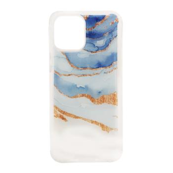 Samsung Galaxy A51 - MG Design Backcover - Goud Marble
