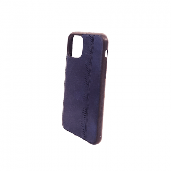 Apple iPhone 11 Pro - MG Backcover – Blauw