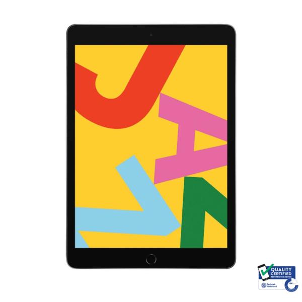 iPad 2018 - Wifi + 4G - 32GB - Space Grijs (Als Nieuw)