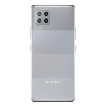 Samsung Galaxy A42 5G - 128GB - Grijs (Tijdelijk GRATIS Screenprotector + Soft Siliconen Hoesje t.w.v. 15,-)