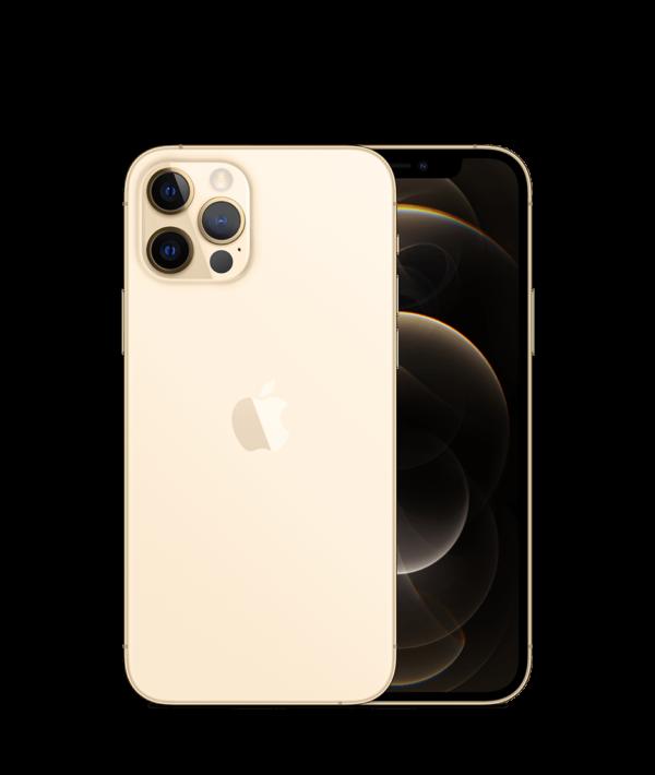 Apple iPhone 12 Pro - 128GB - Goud