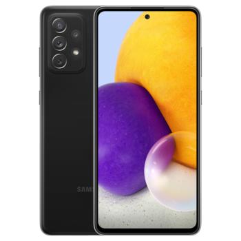 Samsung Galaxy A72 - 128GB – Zwart