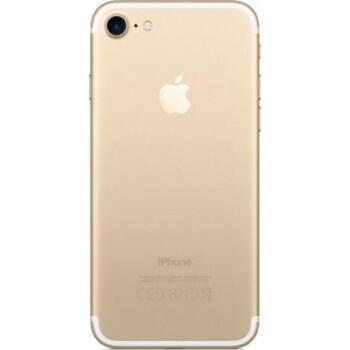 Apple iPhone 7 Plus - 32GB - Goud (Als Nieuw)  -  (Tijdelijk GRATIS Screenprotector + Soft Siliconen Hoesje t.w.v. 35,00)