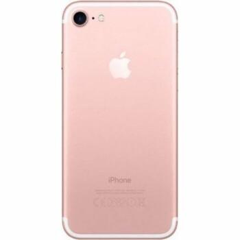 Apple iPhone 7 Plus - 32GB - Roze Goud (Als Nieuw)  -  (Tijdelijk GRATIS Screenprotector + Soft Siliconen Hoesje t.w.v. 35,00)