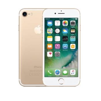 Apple iPhone 7 - 128GB - Goud (Licht gebruikt)  - (Tijdelijk GRATIS Screenprotector + Soft Siliconen Hoesje t.w.v. 35,00)