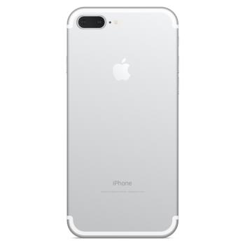 Apple iPhone 7 Plus - 32GB - Zilver (Als Nieuw)  -  (Tijdelijk GRATIS Screenprotector + Soft Siliconen Hoesje t.w.v. 35,00)